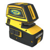 Spectra Precision LT52R Point and Line Laser Tool - Rechargeable Lithium Batteries