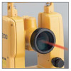 Topcon DT209L Digital Theodolite Kit with Laser and 9 Second Accuracy - Model 303217141