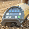 Topcon TP-L5G Pipe Laser Package - GREEN Beam with LED Plumb 329560122 SmartLine