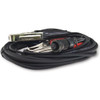 Topcon 329340020 External DC Power Cable 12-volt for Topcon Pipe Lasers