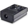 Topcon 329380502 Charge Adaptor for Topcon Pipe Lasers TP-L4 and TP-L5