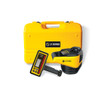 SitePro 27-LR410H Horizontal Rotary Laser Package