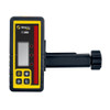 SitePro 27-LR410H-4T Horizontal Rotary Laser Package with Measuring Rod TENTHS and Tripod