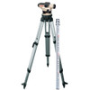 David White AL8-26 Automatic Level Package 26 Power 45-8926-1C INCHES Rod and Tripod