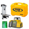 Spectra Precision HV302G-1NR Green Beam Laser Package - NO REMOTE