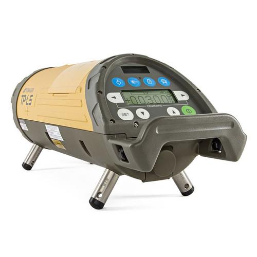 Topcon TP-L6AV Pipe Laser Package - Red Beam 1034437-08