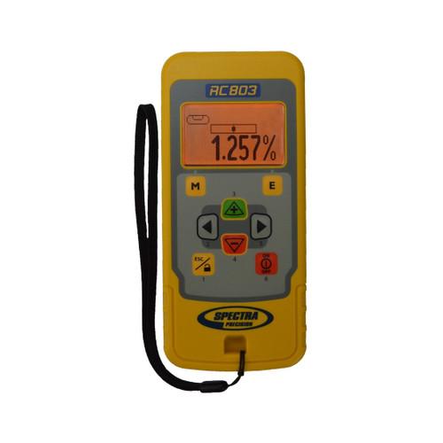 Sectra Precision RC803 Radio / Remote Control