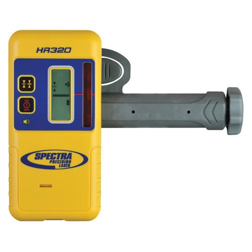 Spectra Precision HR320 Laser Receiver / Detector