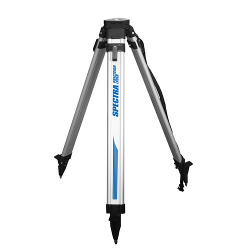 Spectra Precision Q104025 Medium Duty Aluminum Tripod