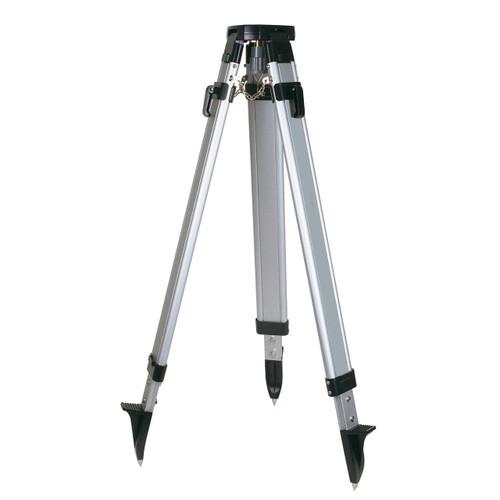 Spectra Precision 2161 Heavy-Duty Aluminum Tripod