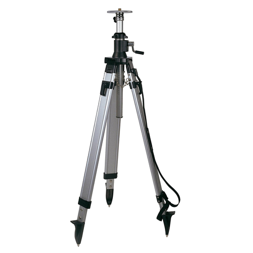 Spectra Precision 2162 Heavy-Duty Aluminum Elevation Tripod