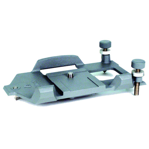 Spectra Precision 1230 Large Invert Plate for Pipe Laser
