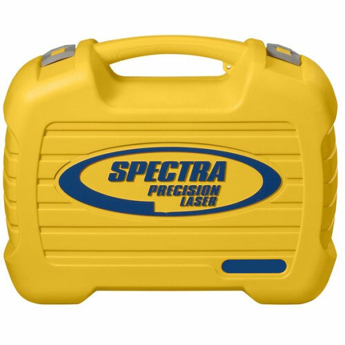 Spectra Precision 5289-0025 Small Laser Carrying Case for GL4x2N, LL300N, LL300S, LL400HV Series