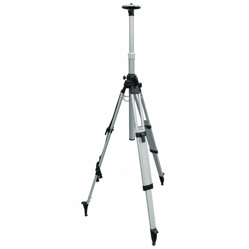 SitePro ALQRHD Elevator Tripod - Medium Duty - Aluminum 48 to 116-inches extended