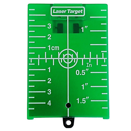 Spectra Precision 1215-1560 Green Target for LT58 Laser