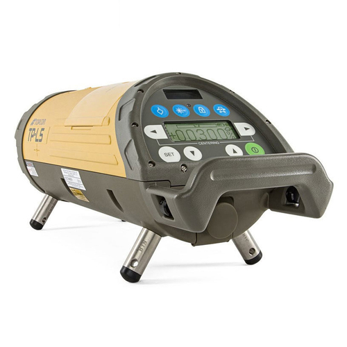 Topcon 329560151 Green Pipe Laser with Laser Plumb and Smartline Functionality