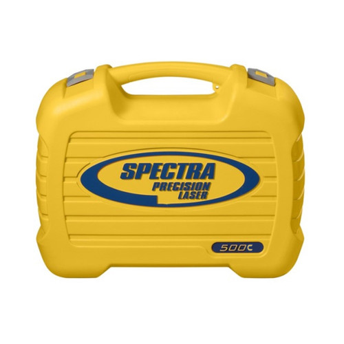Spectra Precision 1046-4750S Small Protective Carrying Case for 500 Series