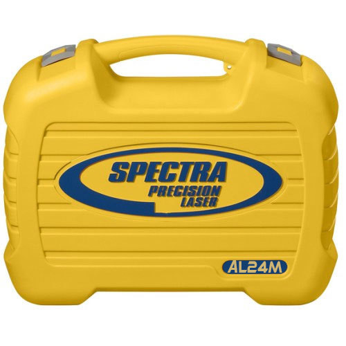 Spectra Precision 1211-0160 Small Protective Carrying Case for Autolevel AL24M
