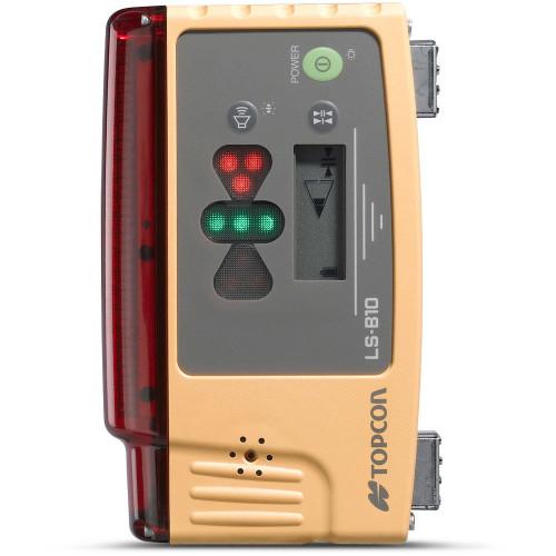 Topcon  LS-B10 Machine Control Laser Receiver 312660101 - Non-Wireless