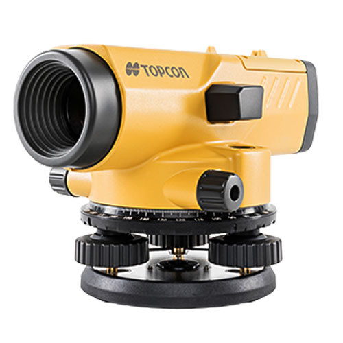 Topcon AT-B4 Automatic Level 24 power 1012379-53