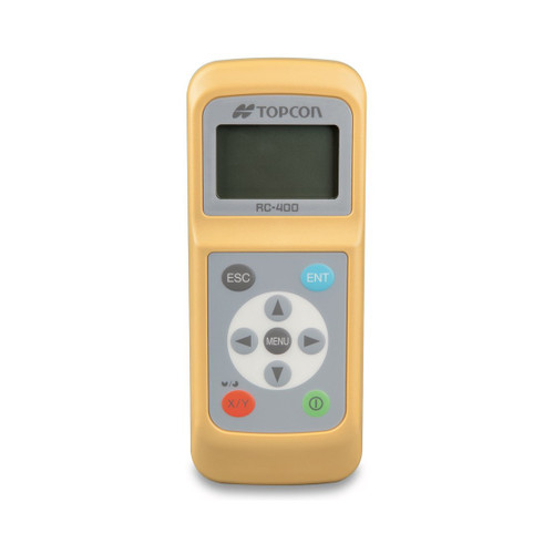 Topcon 314870705 RC-400 Rotary Laser Level Remote Control for RL-200 2S