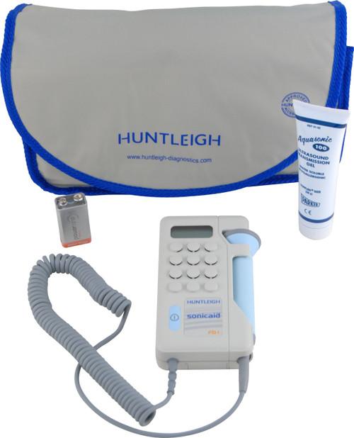 Huntleigh FD1-P Sonicaid™ FD1 Advanced Fetal Doppler