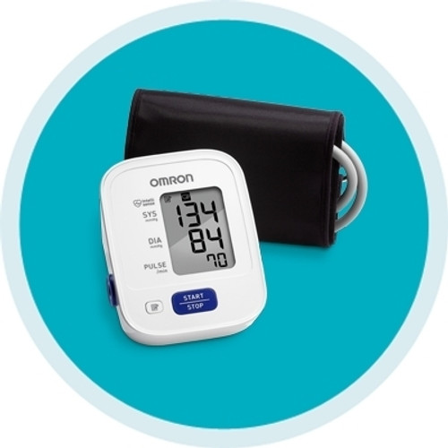 SPHYG DIGITAL AUTO w/ADULT CUFF SIMPLE SILENT ONE TOUCH OPERATION 786-BP-710CAN