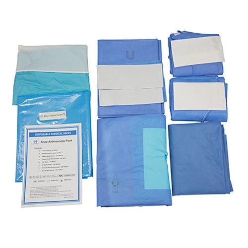 PACK ORTHOPEDIC BASIN DISPOSABLE STERILE CA/10 414-CK-110047