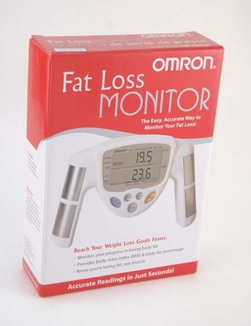 Omron HBF-306CAN Body Fat Analyzer (Omron HBF-306CAN)