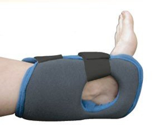 """PROTECTOR HEEL & ANKLE VENTOPEDIC SML/MED CALF 8-15"""" (2288)"""