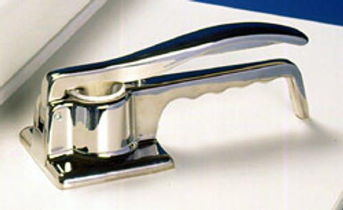 PILLCRUSHER OCELCO ORIGINAL CHROME (die-cast metal) 399-233