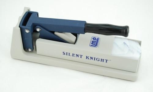 PILLCRUSHER SILENT KNIGHT incl 50 POUCHES RD Plastics 710-G601