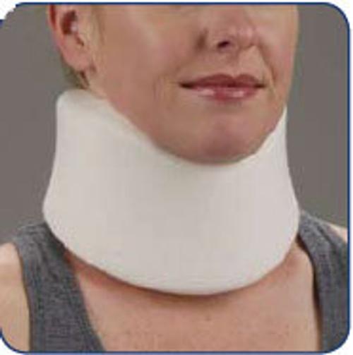 """DeRoyal 1057-04 Cervical Collar CONTOUR, Large, 3"""" x 18"""""""