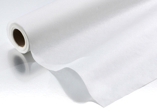 """200-018 Smooth table paper 21"""" x 225ft P56"""