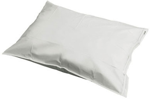 Vinyl Pillow case with zipper / Case of 30 (139-3857)