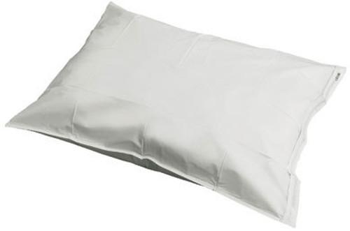 Vinyl Pillow case with zipper / Case of 100 (139-3857)