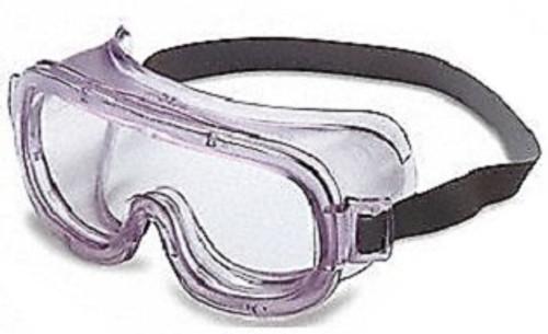 Futura UVXS364 GOGGLES PROTECTIVE UVEX CLASSIC 9305 CLOSED VENT/CLEAR LENS