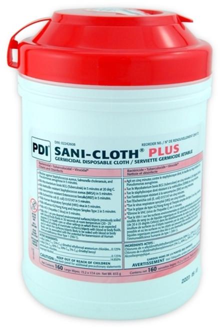 PDI Q90172 Sani Cloth Plus Large
