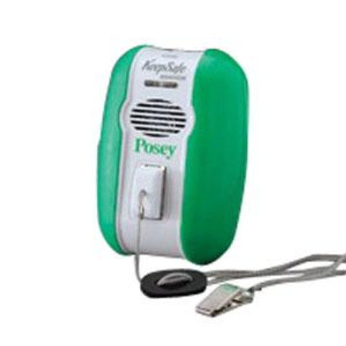 POS 8373 KEEPSAFE ESSENTIAL BED AND CHAIR ALARM (POS 8373)