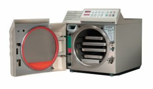 """MidMark Ritter M11 Sterilizer UltraClave® Automatic w/AUTO DOOR Chamber 11 """"x 18"""""""