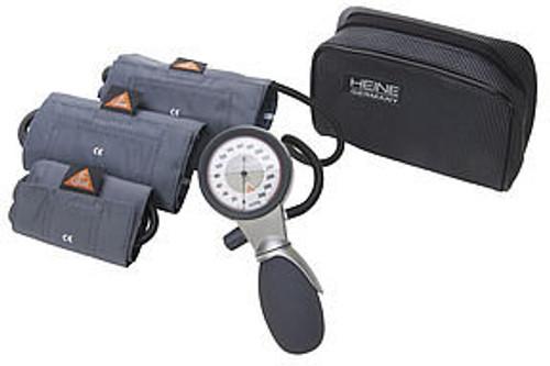 HEINE M-000.09.554S Heine Gamma G7® Aneroid Hand Sphygmomanometer