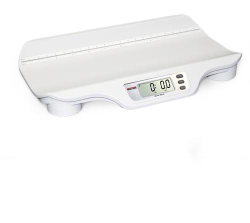 Rice Lake 107423 Digital Baby Scale 44lb/20kg Capacity, MODEL 354