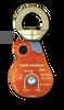 ROCK EXOTICA P51 OMNI 1.5 SWIVEL PULLEY (SINGLE)
