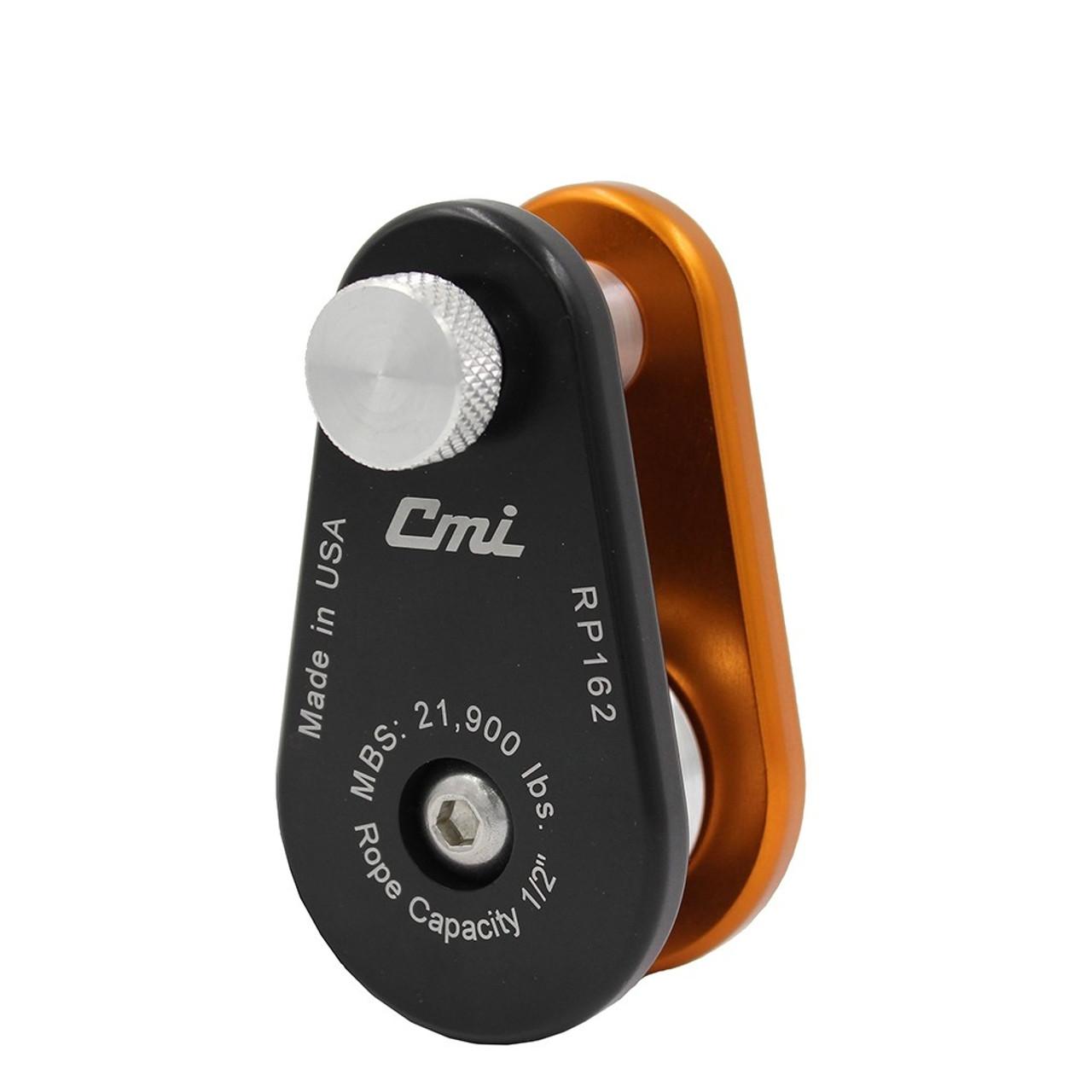 """CMI RP162 MICRO ARBORIST RIGGING BLOCK 1/2"""""""