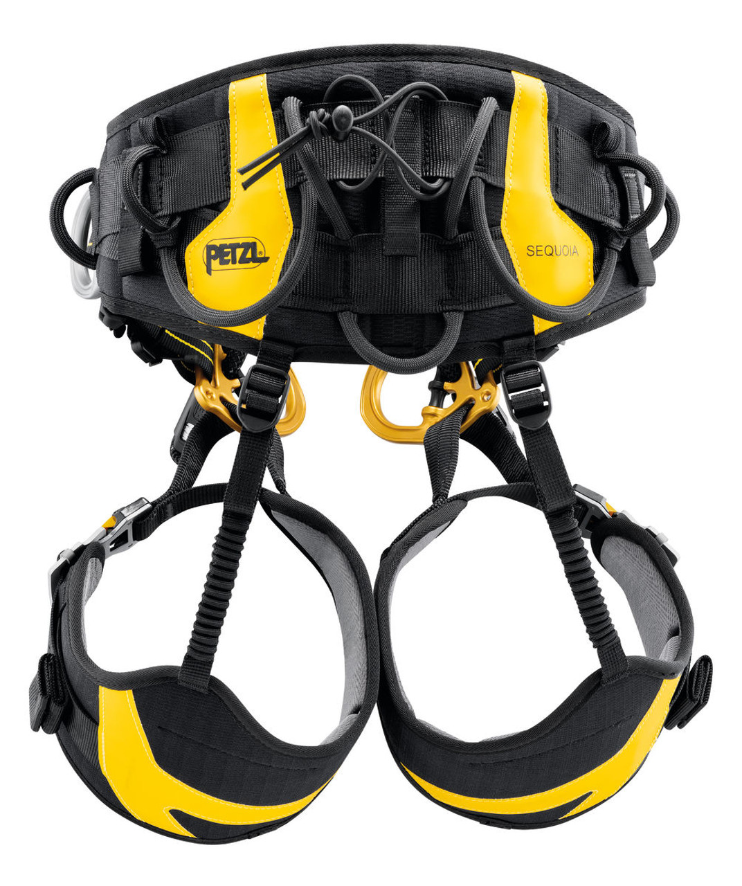 HARNESS 2019 PETZL SEQUOIA ARBORIST SADDLE