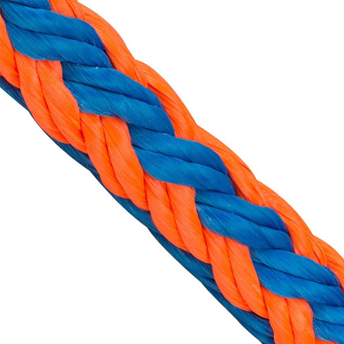 "ROPE LOGIC 7/8"" 25' TREX DEAD EYE SLING"