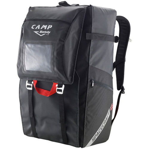 CAMP SPACECRAFT TOOL/ROPE BAG