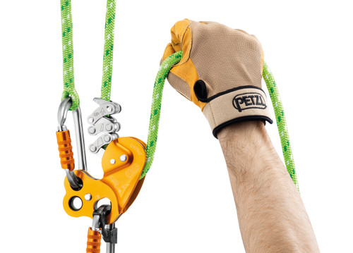 PETZL ZIGZAG (2019 VERSION) MECHANICAL PRUSIK