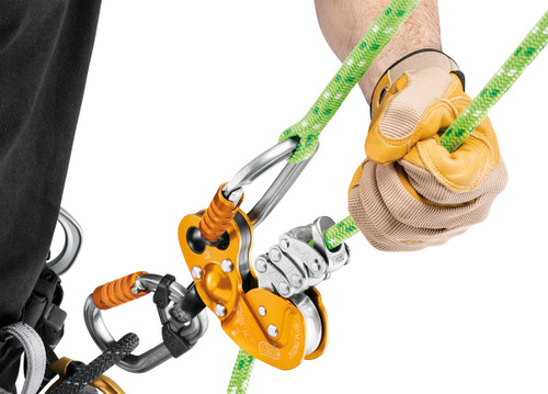 PETZL ZIGZAG PLUS (NEW!!) MECHANICAL PRUSIK