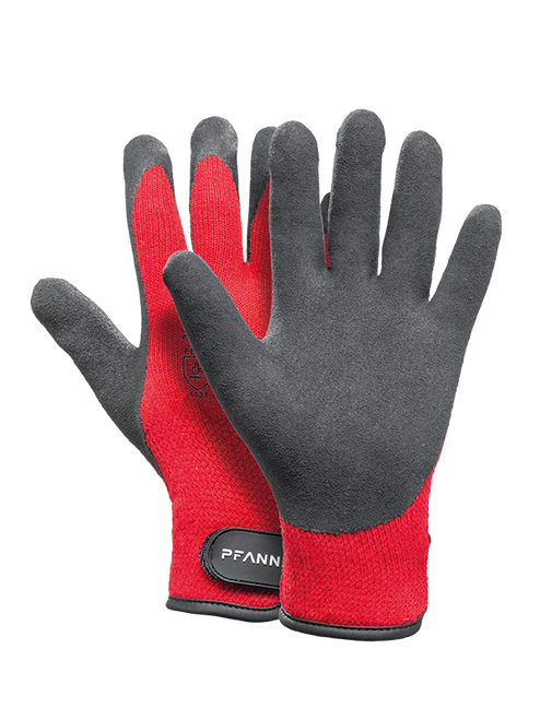 Pfaner StretchFlex Ice Grip Gloves